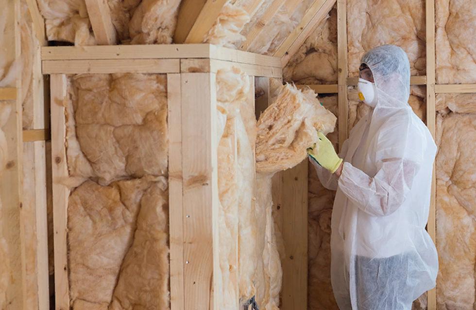из чего построить экологичный теплый дом