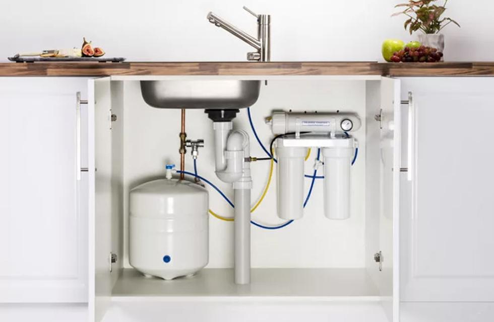 фильтры для очистки водопроводной воды