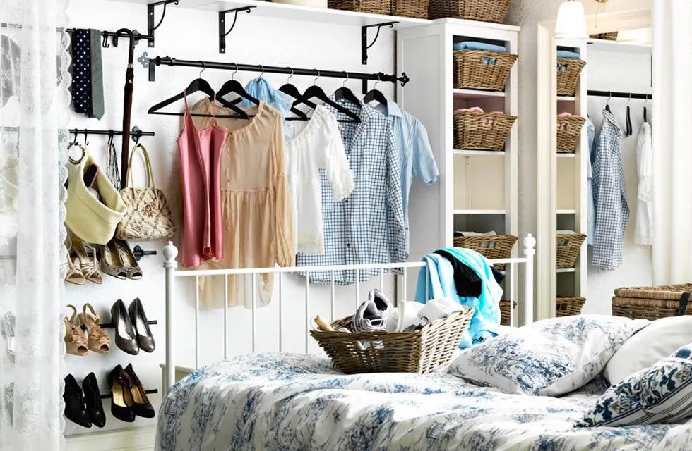 идеальный гардероб для женщин