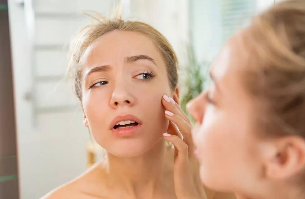 гормоны влияющие на кожу