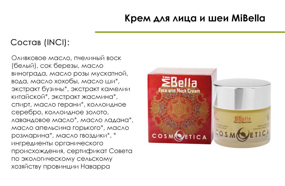 Cosmoetica крем для лица